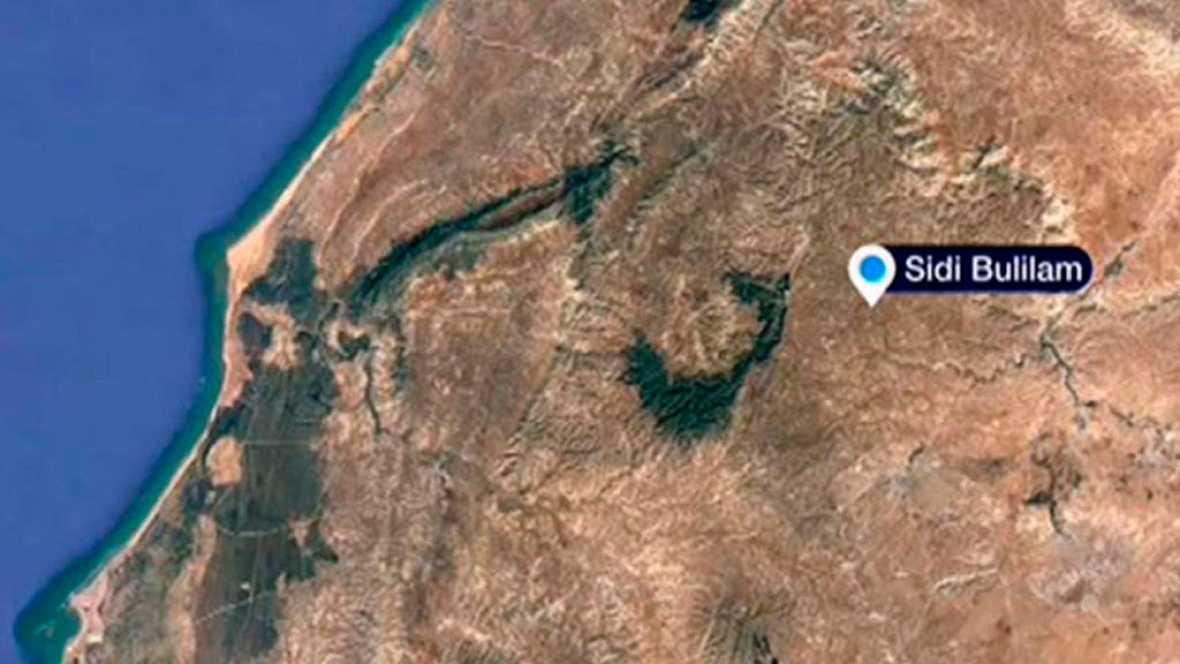 15 personas mueren en Marruecos en una estampida durante un reparto humanitario