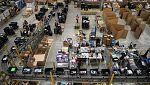 Amazon inicia la cuenta atrás para el 'Viernes negro'
