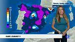 El tiempo en Extremadura - 20/11/17