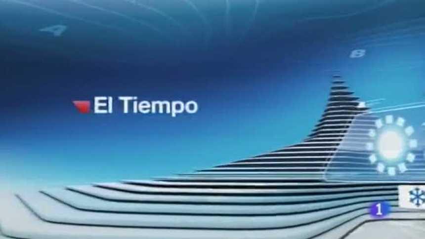 El Tiempo en Castilla-La Mancha - 20/11/17