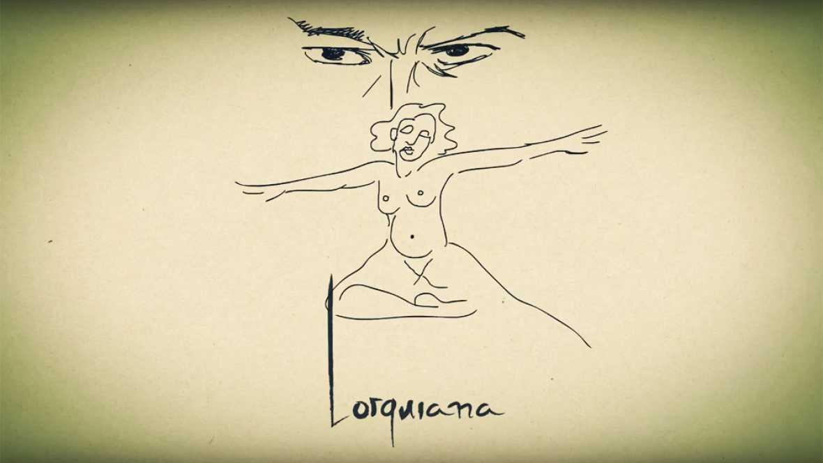 Ficción sonora - Lorca y Margarita Xirgu, protagonistas de la nueva ficción sonora de RNE - Ver ahora