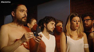 Gente Viva - El club de la lucha