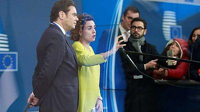 Telediario - 15 horas - 20/11/17 - Lengua de signos - ver ahora