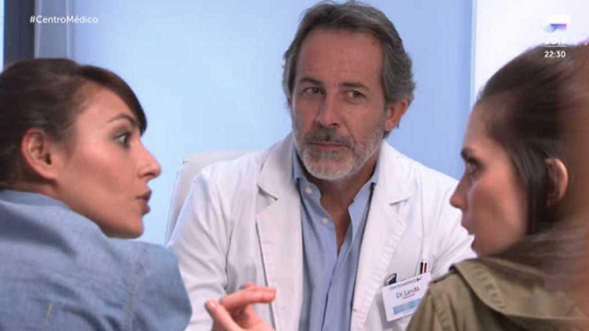 Centro médico - 20/11/17 (1) - ver ahora