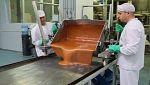 Aquí la tierra - El caramelo de piñones más famoso