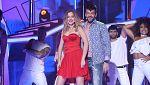 Operación Triunfo - Ricky y Mireya cantan 'Madre Tierra' en la Gala 4 de OT