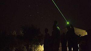 Gúdar-Javalambre: un lugar para las estrellas