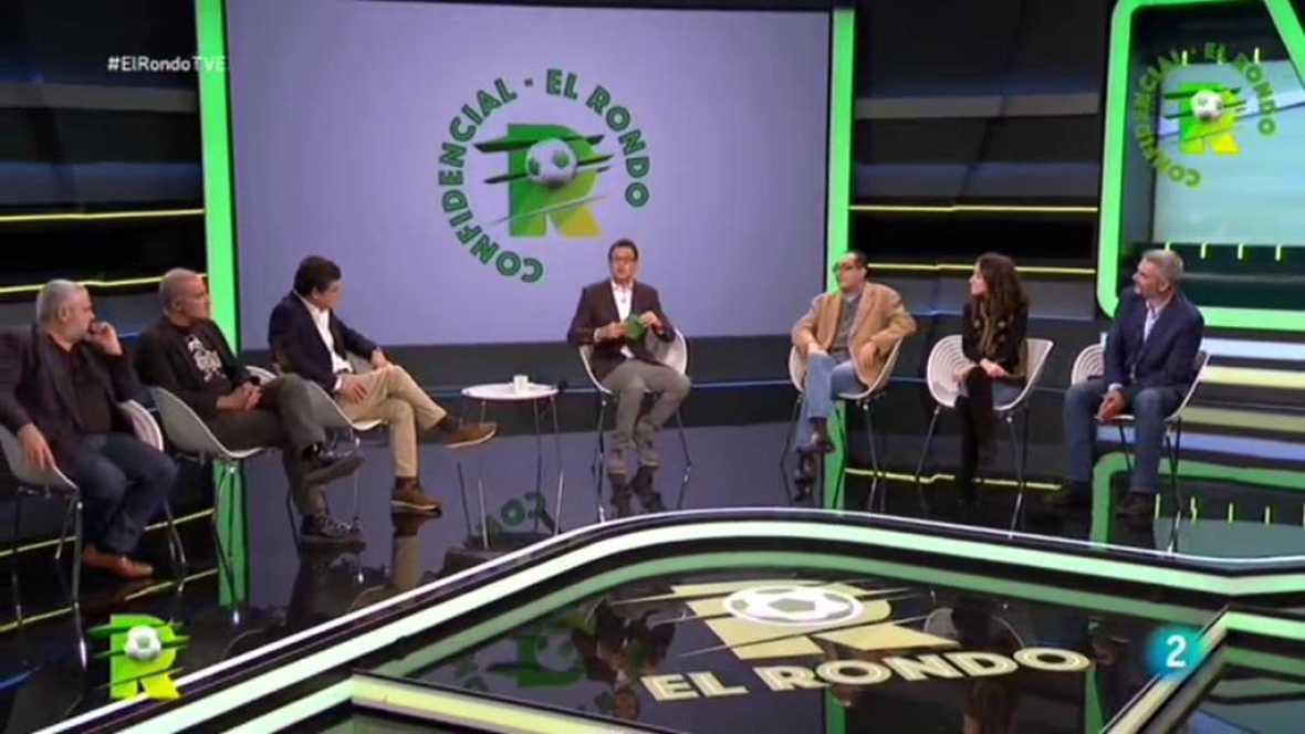 El Rondo - 20/11/2017