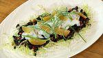 Torres en la cocina - Bacalao con alubias