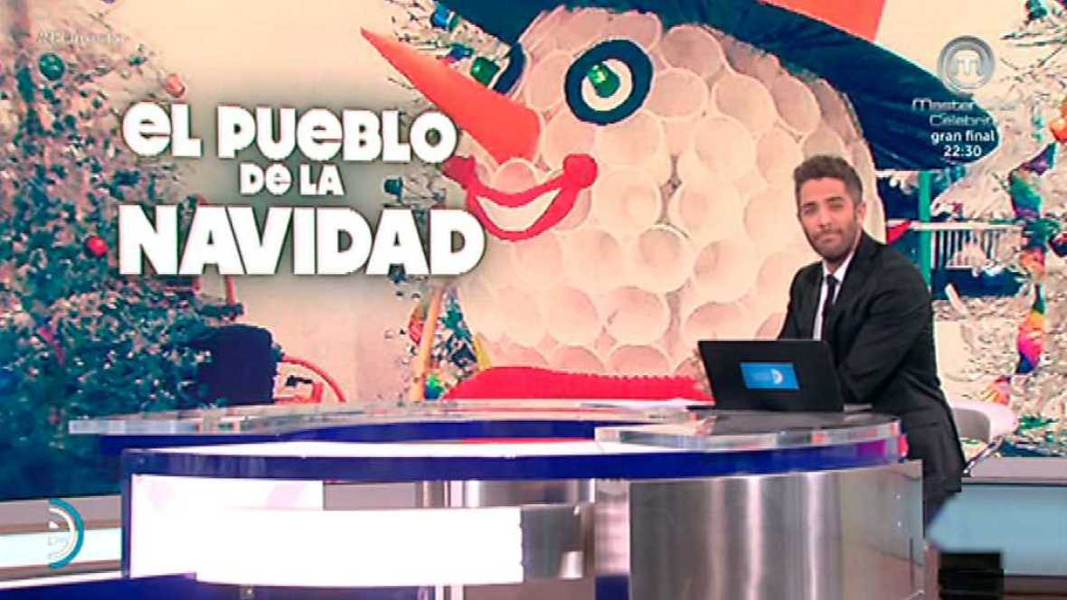 España Directo - 21/11/17 - ver ahora