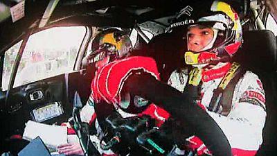 WRC - Campeonato del Mundo. Rally de Australia. Resumen - ver ahora
