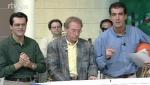 Preparando 'Qué apostamos' - 28/10/1996