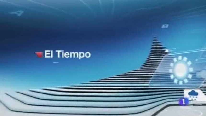 El Tiempo en Castilla-La Mancha - 22/11/17