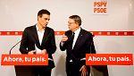 El PSOE defiende que no hay discrepancias en sus filas por el cupo vasco