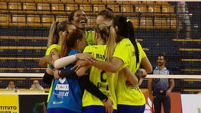 Deportes Canarias - 22/11/2017
