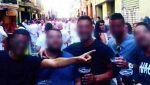 Tres de los cinco integrantes de 'la manada', acusados de violación en los sanfermines, tienen antecedentes