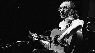 Especial - A Pepe Habichuela: 60 años de guitarra flamenca - ver ahora