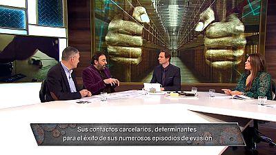 MESA DE EXPERTOS   Rafael Bueno Latorre, el 'Papillo'¿: el delincuente más buscado desde 1984