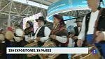 Castilla y León en 1' - 23/11/17