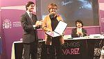 El 'Enfoque' de María Escario, premio Lilí Álvarez