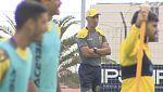 Deportes Canarias - 23/11/2017