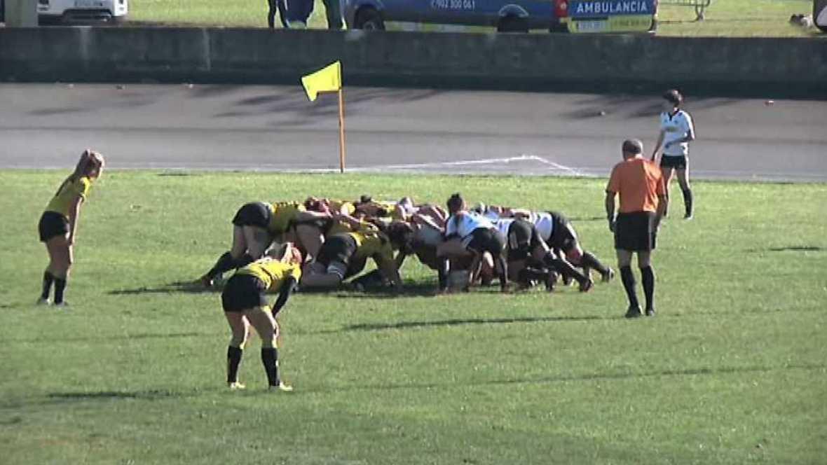 Pasión Rugby - Programa 10 - ver ahora