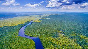 El Amazonas de Oriente: Equilibrar la balanza