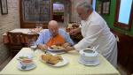 Aquí la tierra - El cocido más nombrado de Madrid