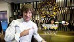 Jordi Cruz y Ángel León ascienden al olimpo de las tres estrellas Michelin