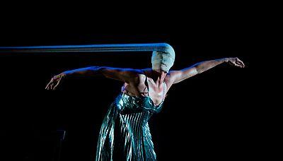 L'exposició d'Andy Warhol i la cantaora Rosalía, a 'Punts de vista'