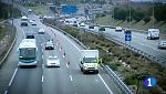 'Seguridad Vital' - 'Radar' - Obras en la vía