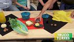 Trucos de cocina - Cómo quitar el olor a la col