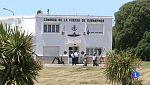 Denuncian el estado del submarino argentino.