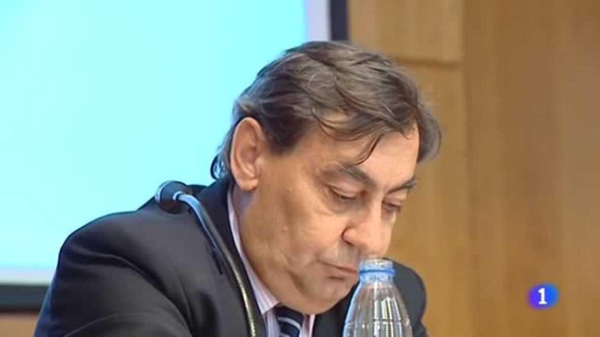 Julián Sánchez Melgar llegará a la fiscalía general.