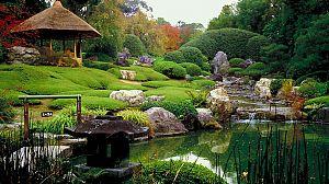En busca de esplendores secretos: Japón, los samurais