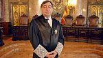 El Gobierno propone nombrar fiscal general del Estado al juez del Supremo Julián Sánchez Melgar
