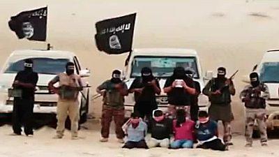 El Sinaí, una región con gran presencia del Estado Islámico
