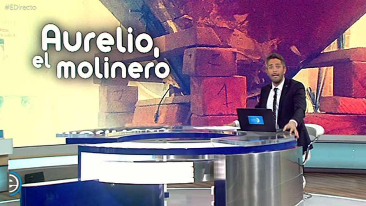 España Directo - 24/11/17 - ver ahora