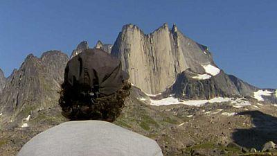 """Al filo de lo imposible - Rosas Negras """"Groenlandia"""" - ver ahora"""