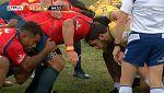 Rugby - Test Match Selección Masculina: España - Brasil