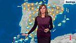 Bajan las temperaturas en Baleares, Levante y Pirineos