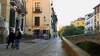 Zoom Tendencias - Granada, con ganas de cambios - ver ahora
