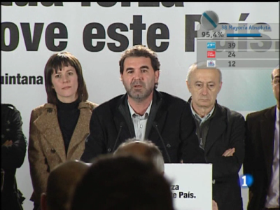 Anxo Quintana asegura que se abre una nueva etapa en Galicia