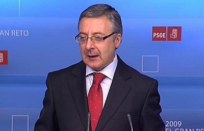 Sabor agridulce para el Secretario General del PSOE trás los resultados dispares en Galicia y Euskadi.