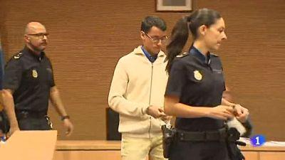 Sentencia para Alberto Montesdeoca por el asesinato de su vecina