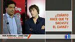 'Seguridad Vital' - 'Cuestionario' - Pepe Rodríguez y Jordi Cruz