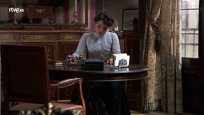 Acacias 38 - ¿Enviará Blanca su carta a Diego?