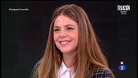 Manuela Velasco, protagonista de 'Traición' en La 1