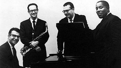 Jazz entre amigos - Dave Brubeck