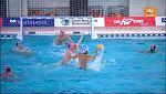 Waterpolo - Liga Europea Masculina, 3ª jornada: CN Sabadell - AZC Alphen